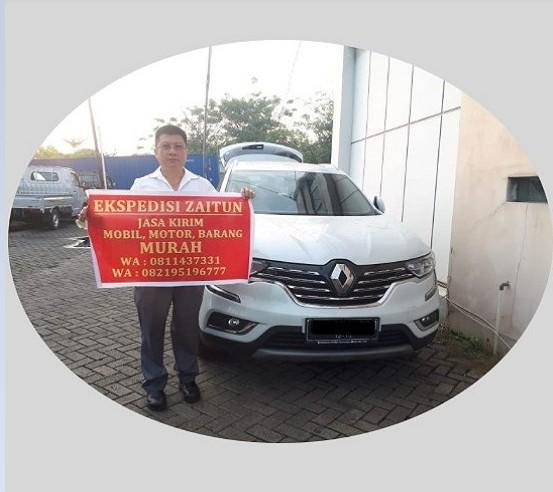 Kirim Mobil Jakarta Manado Murah