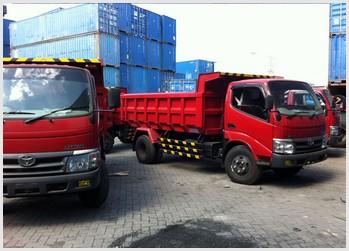 Ongkos Kirim Pindahan Jakarta Manado