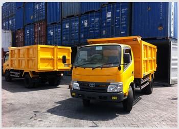 Ongkos Kirim Truck Jakarta Manado